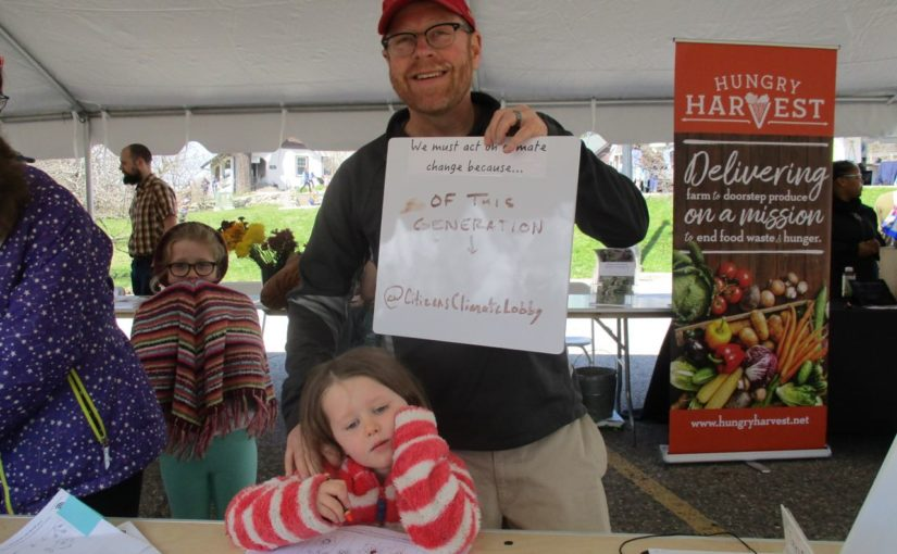 Ann Arbor Earth Day Festival – 2018